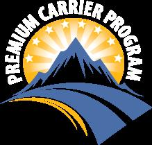 Premier Carrier Program logo