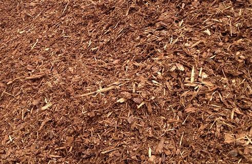 mulch supply